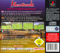 LiberoGrande PlayStation Back Cover