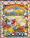 Rainbow Islands ZX Spectrum Front Cover
