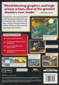 Viewpoint PlayStation Back Cover