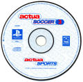 Actua Soccer 3 PlayStation Media