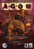 AGON: The Mysterious Codex Windows Front Cover