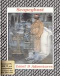 Scapeghost DOS Front Cover