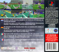 NFL Xtreme PlayStation Back Cover