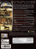 Medal of Honor: Pacific Assault (Director's Edition DVD) Windows Back Cover