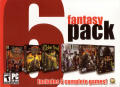 Fantasy 6 Pack Windows Front Cover