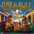 The Rise & Rule of Ancient Empires Windows Front Cover