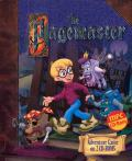 The Pagemaster Windows 3.x Front Cover