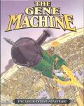 The Gene Machine DOS Front Cover