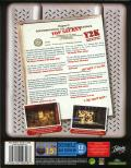 Y2K: The Game Windows Back Cover