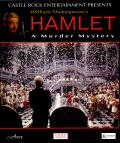 William Shakespeare's Hamlet: A Murder Mystery Windows Front Cover