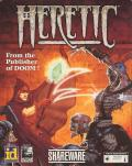 Heretic DOS Front Cover
