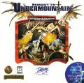 Descent to Undermountain DOS Other Jewel Case - Front