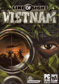 Line of Sight: Vietnam Windows Front Cover