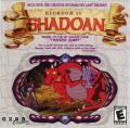 Kingdom II: Shadoan DOS Other Jewel Case - Front