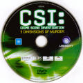 CSI: Crime Scene Investigation - 3 Dimensions of Murder Windows Media