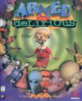Armed & Delirious Windows Front Cover