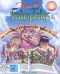 Mixed Up Fairy Tales DOS Front Cover