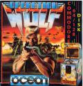 Operation Wolf Commodore 64 Front Cover Jewel Case packaging