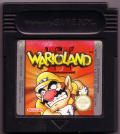 Wario Land II Game Boy Color Media