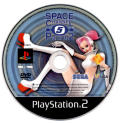 Space Channel 5: Part 2 PlayStation 2 Media