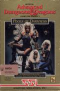 Pools of Darkness Amiga Front Cover