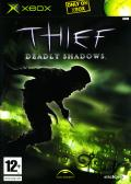 Thief: Deadly Shadows Xbox Front Cover