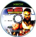 Mace Griffin: Bounty Hunter Xbox Media