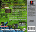 Syphon Filter 2 PlayStation Back Cover