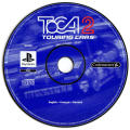 TOCA 2: Touring Car Challenge PlayStation Media