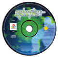 Syphon Filter 3 PlayStation Media