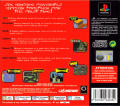 Arcade Party Pak PlayStation Back Cover