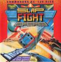 A.L.C.O.N. Commodore 64 Front Cover