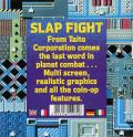 A.L.C.O.N. Commodore 64 Back Cover