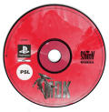 MDK PlayStation Media