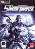 Starship Troopers Windows Front Cover