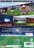 FIFA World Cup: Germany 2006 Xbox 360 Back Cover