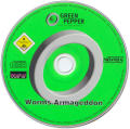Worms Armageddon Windows Media