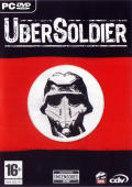 ÜberSoldier Windows Front Cover