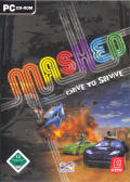 Mashed: Drive to Survive Windows Front Cover