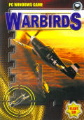 WarBirds II Windows Front Cover