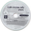 Colin McRae Rally 2005 Windows Media