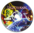 Legacy of Kain: Defiance Windows Media Disc 1