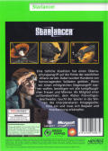 Starlancer Windows Back Cover