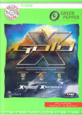 X-Gold Windows Front Cover