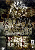 Shadowgrounds Windows Other Keep Case - Front