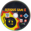 Serious Sam II Windows Media