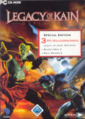 Legacy of Kain: Defiance (Special Edition) Windows Front Cover