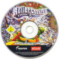 RollerCoaster Tycoon 3 Windows Media