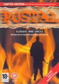 Postal: Classic and Uncut Windows Front Cover