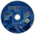 Need for Speed: Underground Windows Media Disc 1/2